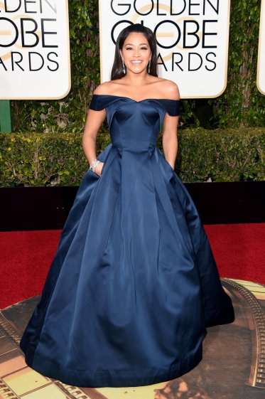 Gina-Rodriguez-Dress-2016-Golden-Globes