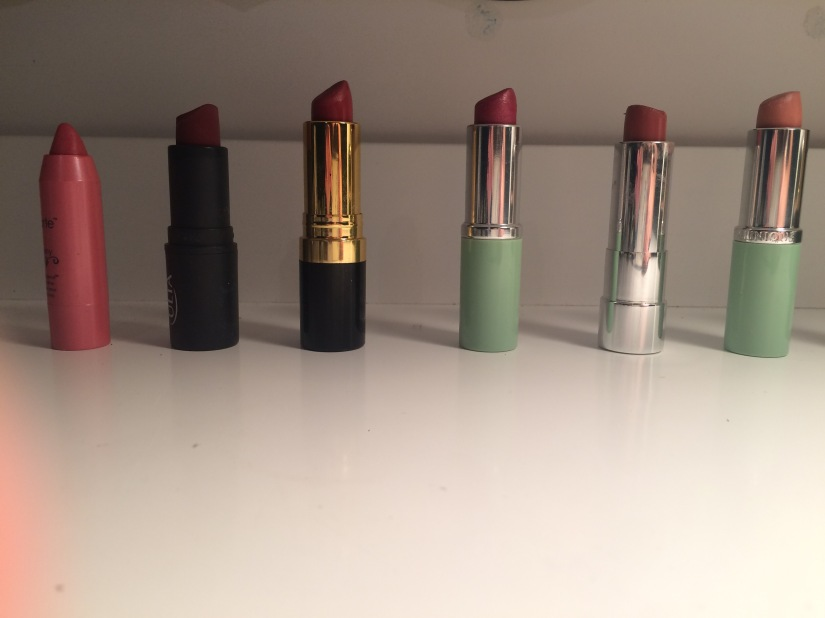 Lipstick List
